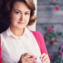 Свадебный фотограф Наталья Крылова