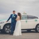 BMW X6 на свадьбу
