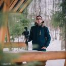 Видеограф Игорь Грубник