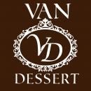 Кафе-кондитерская VAN DESSERT