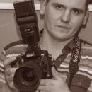Фотограф Евгений Молчановский