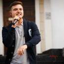 Ведущий, тамада Андрей Бесщерев