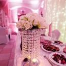 Украшение свадебного зала в Мурманске