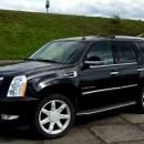 VIP Такси Chrysler-Style