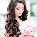 Наращивание волос от Ксении Яковлевой
