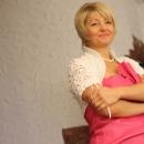 Ведущая, тамада Ирина Голубева