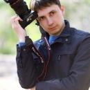 Свадебный фотограф Александр Степанов