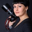 Свадебный фотограф Юлия Новожилова
