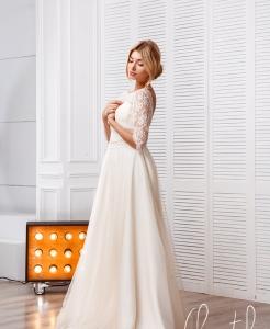 Свадебное платье Chental