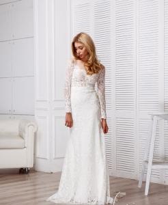 Свадебное платье Corinne