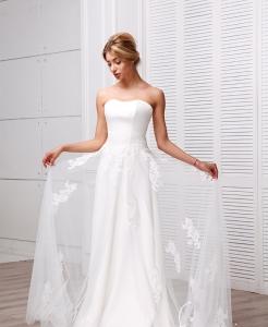 Свадебное платье Fransoise