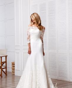 Свадебное платье Marie