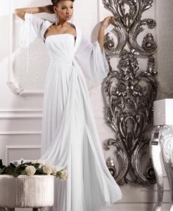 Свадебное платье Мисс Шифон