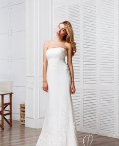 Свадебное платье Shemy
