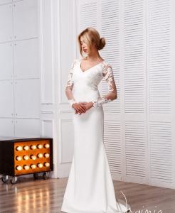 Свадебное платье Virginia