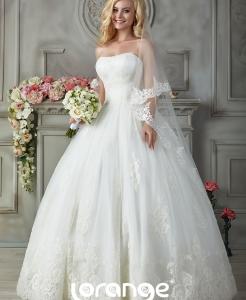 Свадебное платье ВИТТОРИЯ