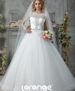 Свадебное платье КАРЛА