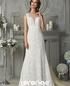 Свадебное платье ГЕРТИ