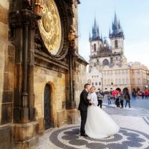 Свадьба в Чехии c Delight Wedding