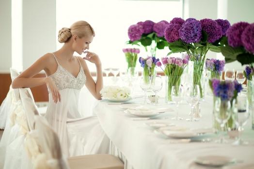 5 секретов идеального свадебного банкета