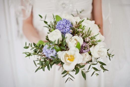 Свадебная флористика в Мурманске