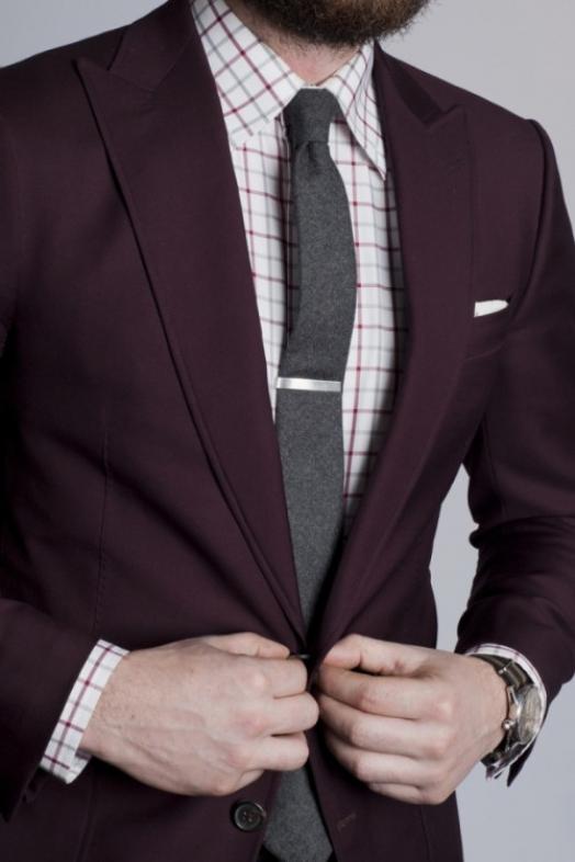 Про галстук на резинке и не только